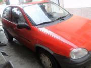 Opel Corsa City