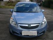 Opel Corsa D,