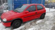 Opel Corsa mit