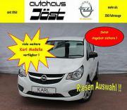 Opel Karl Selection +