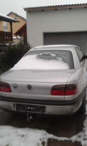 Opel omega 2.