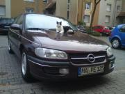 Opel Omega B,