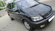 Opel Zafira Tüv