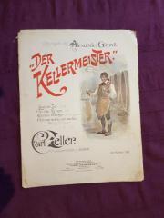 OPERETTE - DER KELLERMEISTER ``§