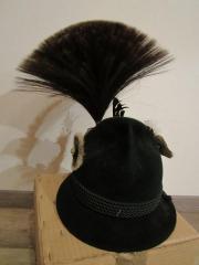Original bayrischer Hut