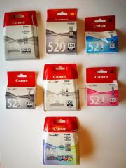 Original Canon Druckerpatronen