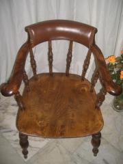 Original-Captain Chairs,