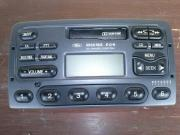 Original Ford Radio