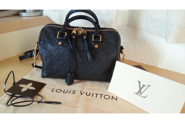 Louis Vuitton Taschen Original