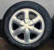 Original Renault Felgen (