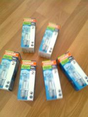 OSRAM halogen brilliant
