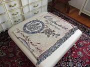 Ottoman / Hocker / Beistelltischchen