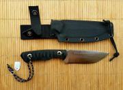 Outdoor Survial Messer