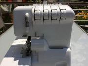 Overlock Maschine AEG,