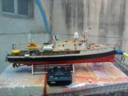 Ozeanforschungsschiff Calypso KRICK-BILLING BOAT 145 RC- FERTIG Ozeanforschungsschiff Calypso KRICK-BILLING BOAT 145 RC- FERTIG Technische Daten Maßstab: 1:45 ... 290,- D-41836Hückelhoven Heute, 15:47 Uhr, Hückelhoven - Ozeanforschungsschiff Calypso KRICK-BILLING BOAT 145 RC- FERTIG Ozeanforschungsschiff Calypso KRICK-BILLING BOAT 145 RC- FERTIG Technische Daten Maßstab: 1:45
