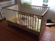 Paidi Kinderbett Gitterbett