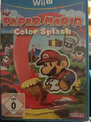 Paper Mario Color