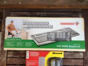 PC Cherry G83-