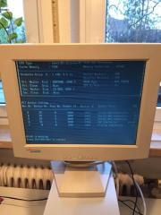 PC Siemens Fujitsu ,