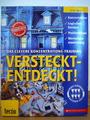 PC-Spiel: VERSTECKT -