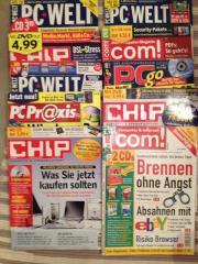PC Welt, Chip,
