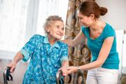 Peine 24 Seniorenbetreuung