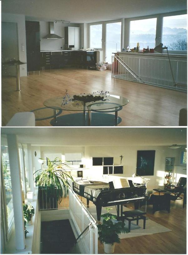 penthouse wohnung zu vermieten in feldkirch vermietung 4. Black Bedroom Furniture Sets. Home Design Ideas