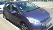 Peugeot 208 in