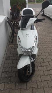 Motorroller Peugeot Kisbee Motorradmarkt Gebraucht
