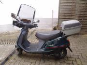 Peugeot Roller 125