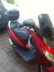 Peugeot Roller Elyster