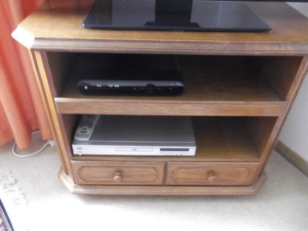 eiche rustikal kaufen gebraucht und g nstig. Black Bedroom Furniture Sets. Home Design Ideas