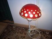 Pilzform Leuchte