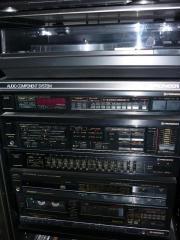 Pioneer Audio Compakt