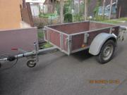 PKW-Anhänger 800kg,