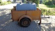 PKW Anhänger Wasserwagen