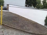 PKW KFZ Abstellplatz