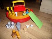 Playmobil 123 Mitnehm