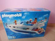 Playmobil 3645 Motoryacht