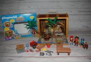 Playmobil 4432 Piratenschatztruhe