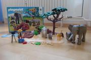 PLAYMOBIL 5275 WWF-