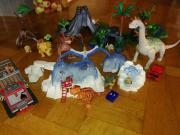 Playmobil Dino-Set