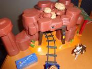 Playmobil Goldmine mit