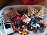 Playmobil Indianer, Medizin,