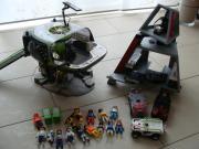 Playmobil Planet Future