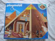 Playmobil Pyramide 4240,