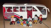 Playmobil Reisebus 3169/