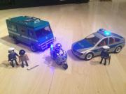 Playmobil-Set