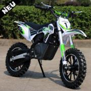 Pocket-Bike, Dirtbike,