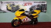Pocket bike neu